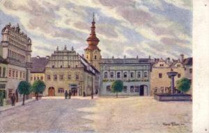 Sušice 23 1919